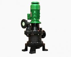 Sealless Self-priming pump
